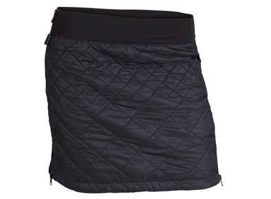 Swix Sports Women's Menali Quilted Skirt - Idaho Mountain Touring