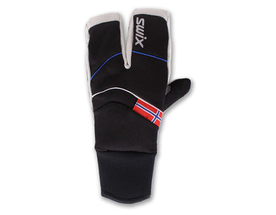 Women's Shield Split Mitt