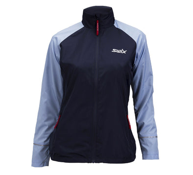 Swix Sports Women's Trails Jacket - Idaho Mountain Touring