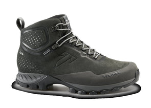 Men's Plasma Mid GTX Hiking Boots - Idaho Mountain Touring