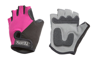 Terry Women's Cycling T-Gloves - Idaho Mountain Touring