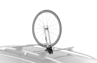 Thule Wheel On Roof Top Carrier - Idaho Mountain Touring