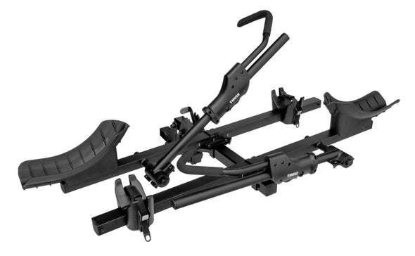Thule T2 Classic - 2 Bike Receiver Hitch Rack - Idaho Mountain Touring
