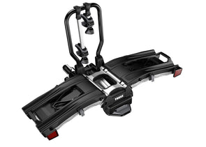Thule EasyFold XT 2 Bike Hitch Rack - Idaho Mountain Touring