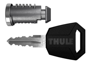 Thule One-Key System - Idaho Mountain Touring