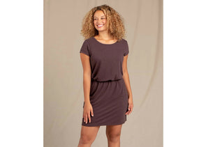 Women's Piru Short Sleeve Dress