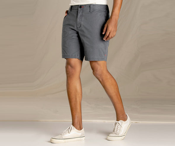 Toad&Co. Men's Mission Ridge Short - Idaho Mountain Touring