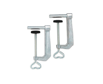 XC Profile Clamps