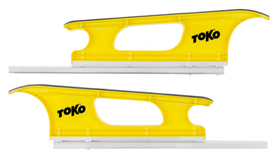 Toko XC Profile Set for Wax Tables - Idaho Mountain Touring