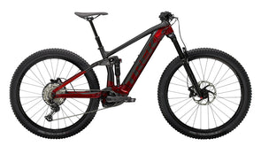 Trek Men's Rail 7 E-Bike - Idaho Mountain Touring