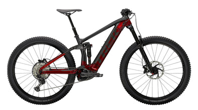 Men's Rail 7 E-Bike - Idaho Mountain Touring