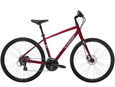 Men's Verve 2 Disc - Idaho Mountain Touring