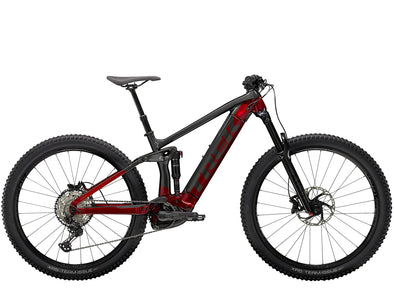 Rail 7 E-Bike; 2021 - Idaho Mountain Touring