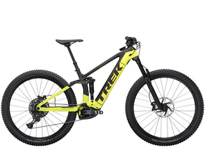 Men's Rail 9.7 E-Bike; 2021 - Idaho Mountain Touring