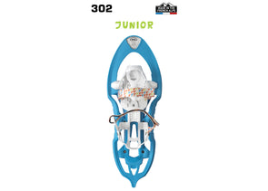 TSL Outdoor 302 Freeze Composite Junior Snowshoes - Idaho Mountain Touring