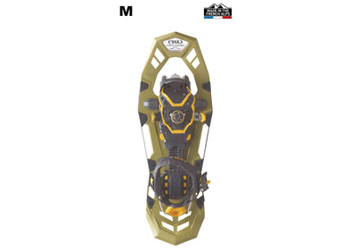 Highlander Adjust Composite Snowshoes - Idaho Mountain Touring