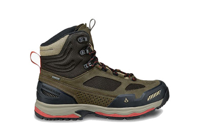 Vasque Men's Breeze AT GTX Waterproof Hiking Boot - Idaho Mountain Touring