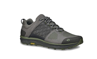 Vasque Men's Breeze LT Low Hiking Shoe - Idaho Mountain Touring