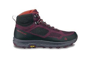 Vasque Women's Breeze LT GTX Waterproof Hiking Boot - Idaho Mountain Touring