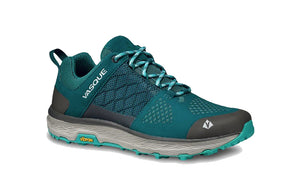 Vasque Women's Breeze LT Low Hiking Shoe - Idaho Mountain Touring