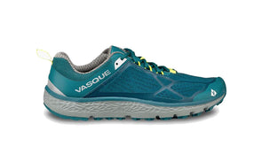 Vasque Women's Velocity AT Trail Running Shoe - Idaho Mountain Touring