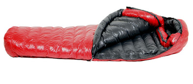 Alpinlite 20° Sleeping Bag - Idaho Mountain Touring