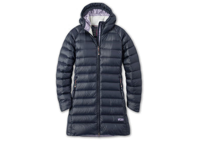 Stio Women's Hometown Down Parka - Idaho Mountain Touring