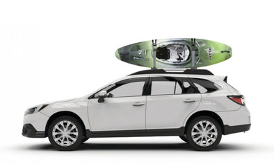 Yakima BigStack Kayak Carrier - Idaho Mountain Touring