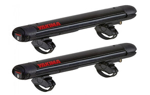 Yakima FatCat 4 Evo Ski / Snowboard Roof Rack - Idaho Mountain Touring
