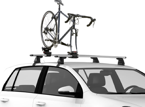 Forkchop Fork Mount Bike Carrier - Idaho Mountain Touring