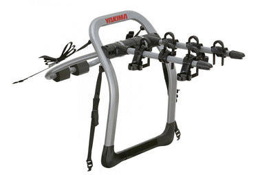 HalfBack Trunk Mount Bike Carrier - Idaho Mountain Touring