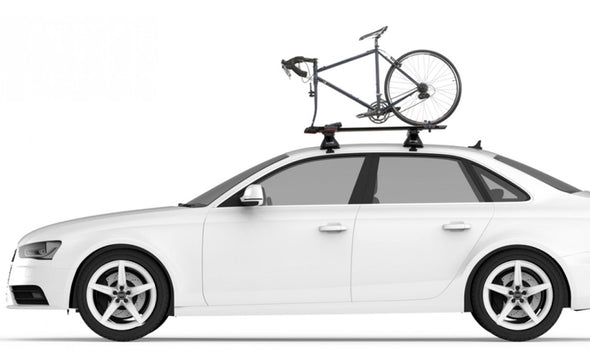 Highspeed Roof Top Fork Mount Bike Carrier - Idaho Mountain Touring
