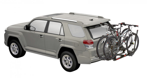 HoldUp Receiver Hitch 2 Bike Carrier