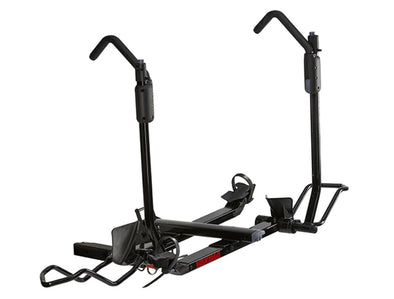 Yakima HoldUp EVO Premium Hitch Bike Rack - Idaho Mountain Touring