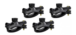 Universal Mighty Mounts - 4 Pack - Idaho Mountain Touring