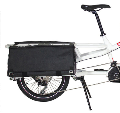 Yuba Bicycles 2-Go Cargo Bag - Idaho Mountain Touring