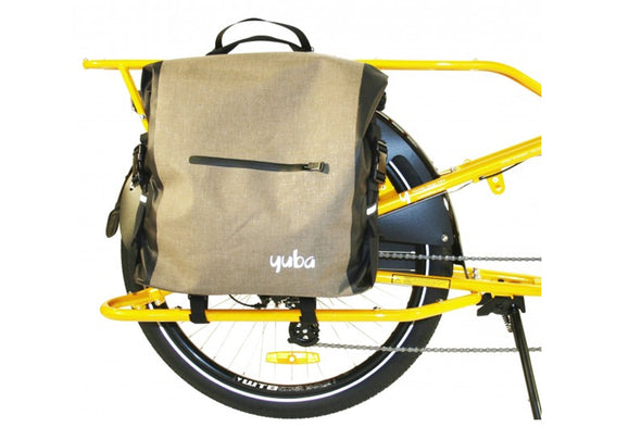 Yuba Bicycles Baguette Frame Bag - Idaho Mountain Touring