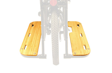 Boda Boda Bamboo Running Boards