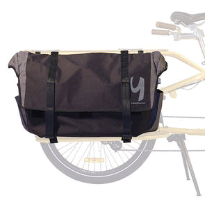 Yuba Bicycles Go-Getter Bag - Idaho Mountain Touring