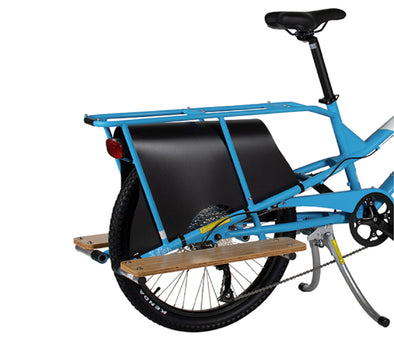 Yuba Bicycles Kombi Sideboards - Idaho Mountain Touring