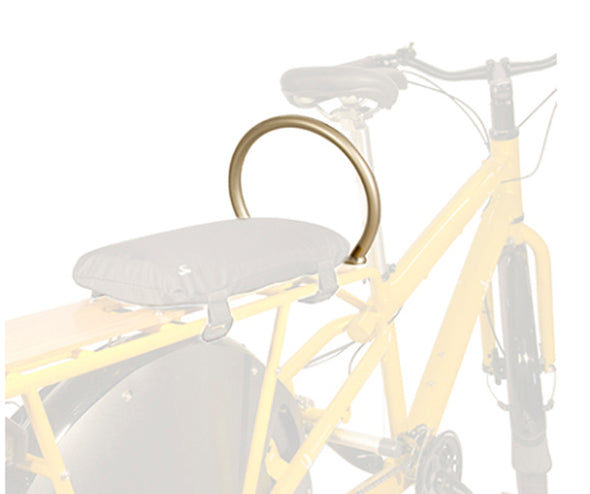 Yuba Bicycles Passenger Ring - Idaho Mountain Touring