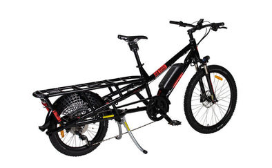 Limited Edition : Spicy Curry All Terrain Bicycle - Idaho Mountain Touring