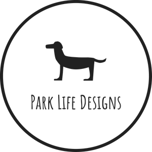 Fashion Focused Pet Products - Park Life Designs