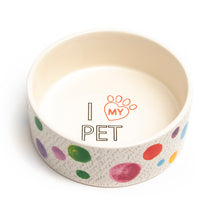 Load image into Gallery viewer, BOAVISTA PET BOWL