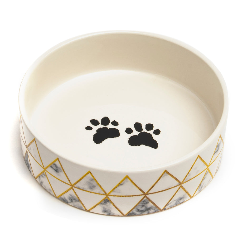 LISBON PET BOWL - Park Life Designs