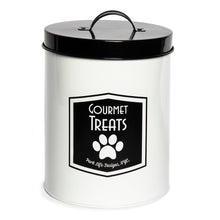 Load image into Gallery viewer, GOURMET FOOD STORAGE CANISTER - Park Life Designs