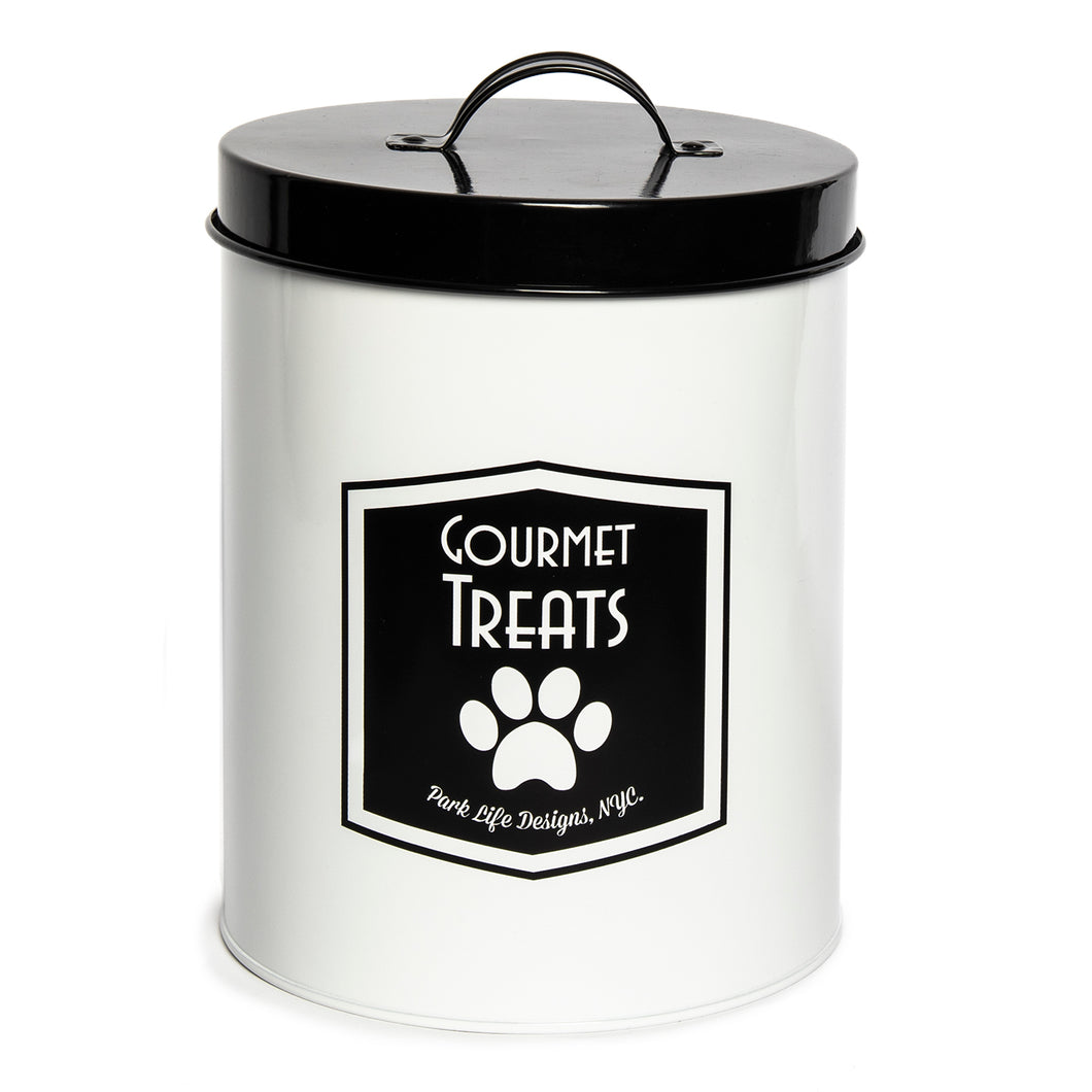 GOURMET FOOD STORAGE CANISTER - Park Life Designs