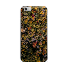 Load image into Gallery viewer, Michigan Fall Colors - iPhone Case