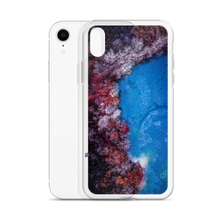 Load image into Gallery viewer, Fall Leaves Winter Ice - iPhone Case