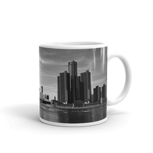 Load image into Gallery viewer, Detroit Skyline - Mug